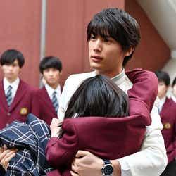 中川大志、杉咲花/「花のち晴れ~花男 Next Season~」第3話より(C)TBS