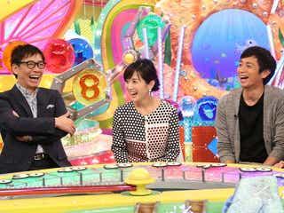 高島彩、立ち会い出産を語る 産後1ヶ月でレギュラー復帰