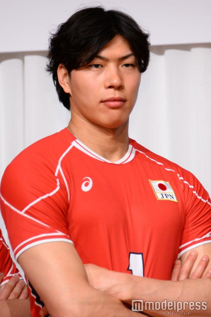 清水邦広選手(C)モデルプレス