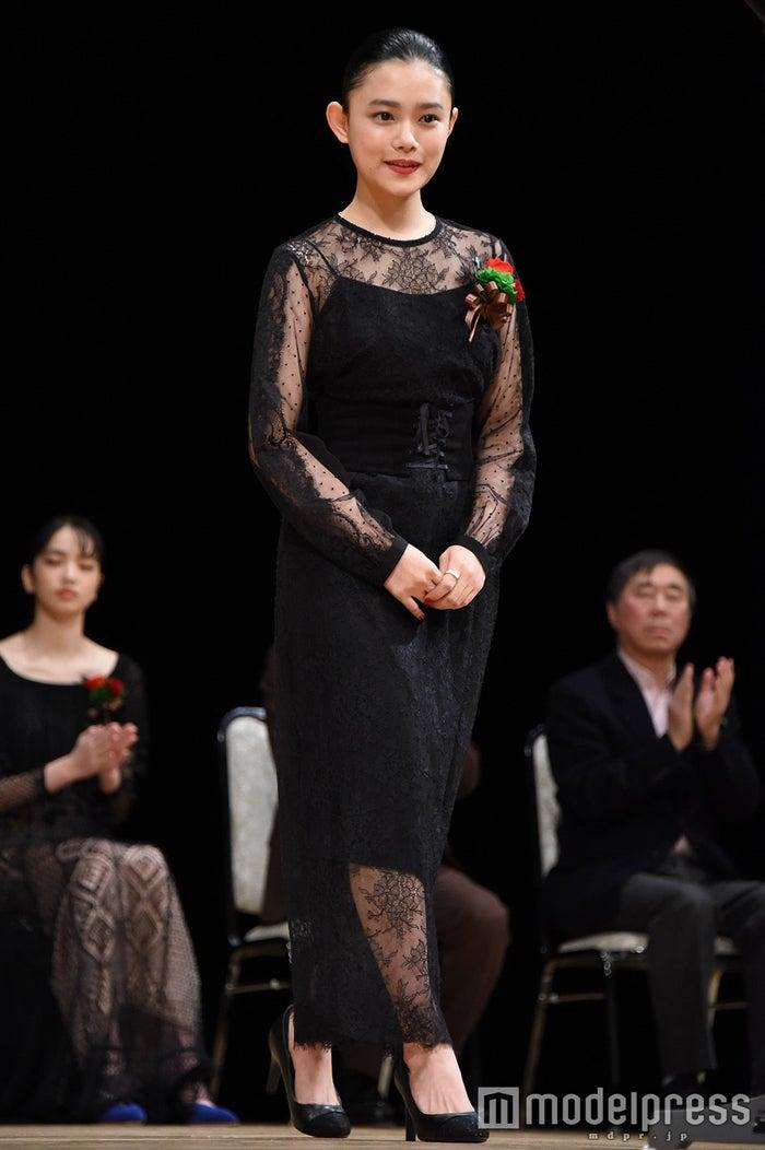 杉咲花 (C)モデルプレス