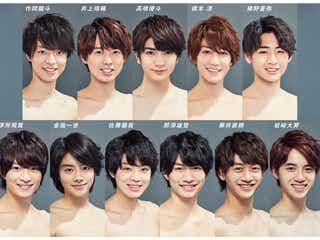 ジャニーズJr. HiHi Jets&東京B少年の挑戦始まる 「裸の少年」が復活