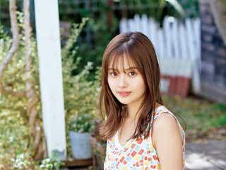 ネクストブレイク女優・森日菜美、みずみずしい美ボディ披露「スピリッツ」初登場