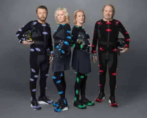 ABBAの代表的ヒット曲「ダンシング・クイーン」を収録した大ヒット・アルバム『アライヴァル』の発売から本日で45周年! 11月5日発売のニュー・アルバム『ヴォヤージ』の先着購入特典デザインも決定