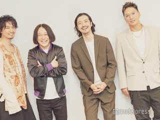 斎藤工・永野・金子ノブアキ・SWAY「MANRIKI」インタビュー ノンストレスだった撮影秘話「他の現場だったらキレられますよ」