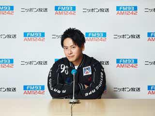 三代目JSB山下健二郎「山フェス」にCrazyBoy緊急出演決定 第2弾ゲスト発表