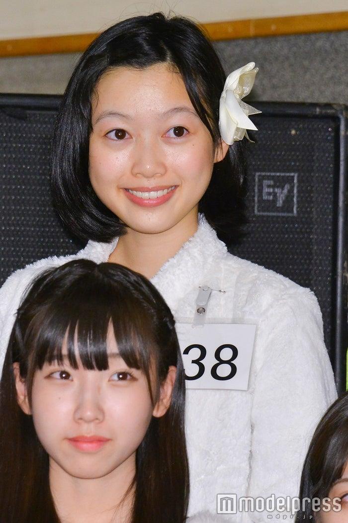 138北川悠理さん (C)モデルプレス