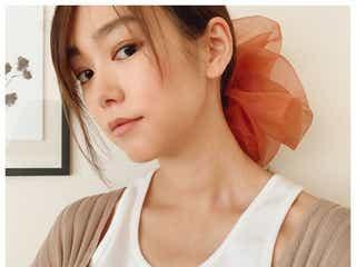 桐谷美玲、近影に「可愛いママ」の声