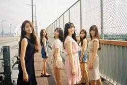 """""""大型K-POPガールズグループ""""GFRIEND、日本デビュー詳細発表 イベント出演も続々決定"""