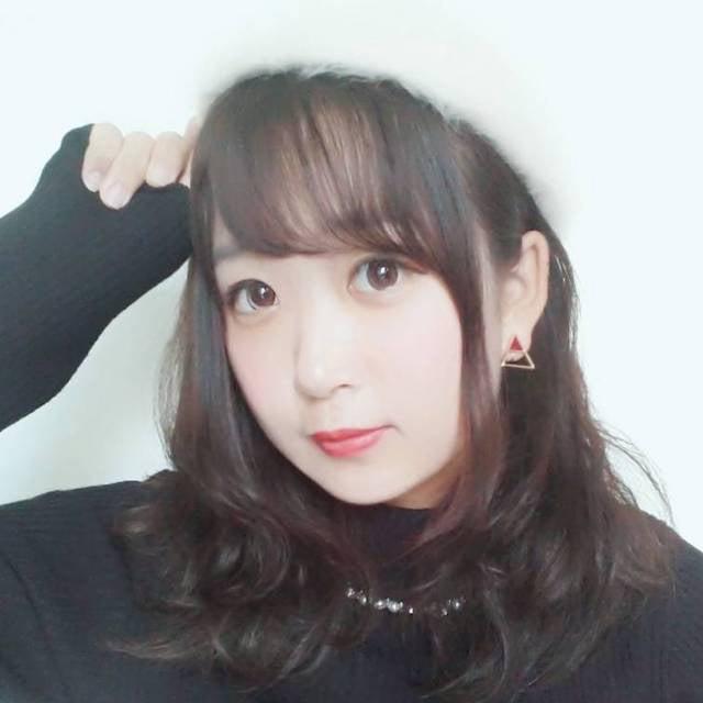 「MISS CIRCLE CONTEST 2018」ファイナリスト/鳴門教育大学・前田愛実さん(提供写真)
