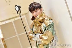 間宮祥太朗 (C)モデルプレス