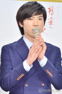 綾瀬はるか主演「精霊の守り人」シーズン2に出演する板垣瑞生(C)モデルプレス