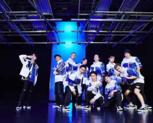 内田雄馬、新曲「DNA」MVでプロダンスチームKOSÉ 8ROCKSとのコラボが実現