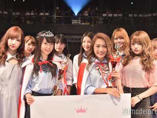 """""""日本一かわいい高校一年生""""を決める「高一ミスコン」、出場へのラストチャンス!グランプリは「Popteen」専属モデルに"""