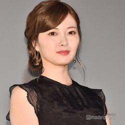 白石麻衣、乃木坂46卒業延期 東京ドームで卒コン開催予定だった 今後の活動明かす