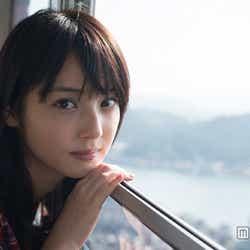 """モデルプレス - 佐々木希、黒髪姿で魅せた""""素顔""""に大反響"""