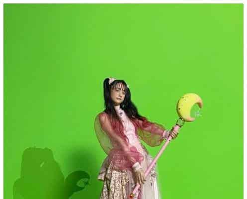 山本美月、魔法少女に変身「可愛すぎる」「本当に似合ってる」と反響