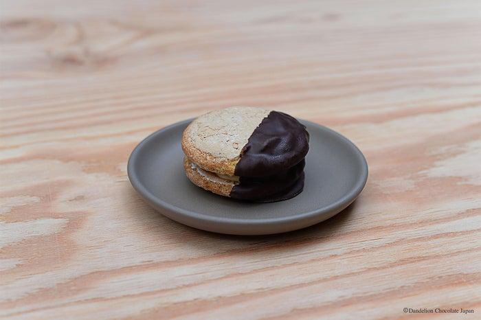 【京都限定】ニブブッセ 価格:450円/画像提供:Dandelion Chocolate Japan