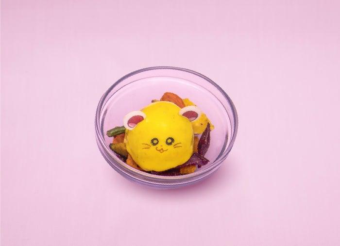 ちび丸ちゃんたこやき¥390(C)河井リツ子/小学館