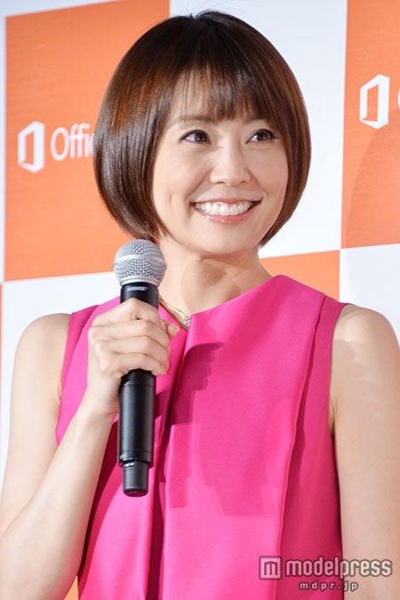 小林麻耶(C)モデルプレス