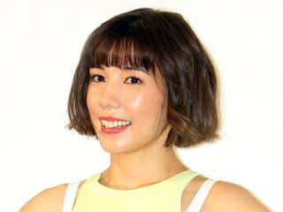 仲里依紗、『徹子の部屋』出演を報告 「ヘアメイクは黒柳徹子さんをイメージ」
