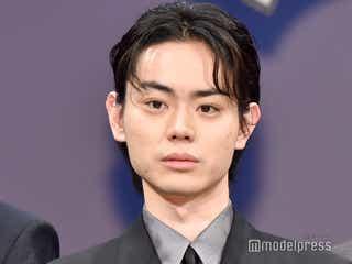 菅田将暉、舘ひろしが才能に嫉妬「初めて男に…」「天才です」<アルキメデスの大戦>