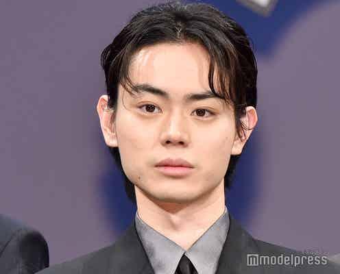 菅田将暉、街中でやめてほしいこと明かす「めっちゃ怖いから」