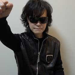 モデルプレス - X JAPAN・Toshl、関ジャニ∞に衝撃発表