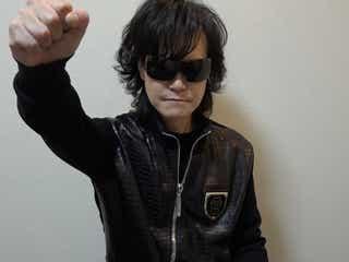 X JAPAN・Toshl、関ジャニ∞に衝撃発表