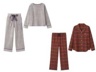 【GU】大人の女性向けの可愛いパジャマ5選 売り切れ続出!