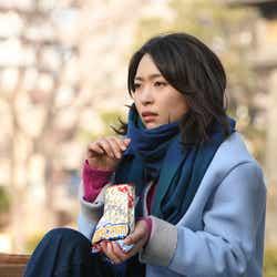 黒川芽以/映画「美人が婚活してみたら」より(提供写真)