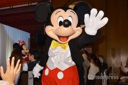 ミッキー(C)モデルプレス(C)Disney