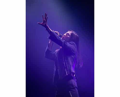 milet、初の全国ホールツアー「milet 1st tour SEVENTH HEAVEN」を完走!