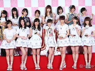 第7回AKB48選抜総選挙、開催決定 初の試みを発表
