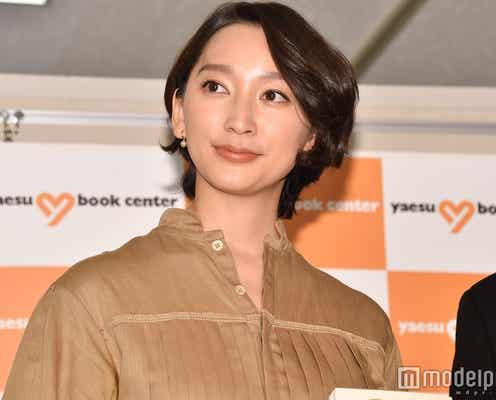 杏、大杉漣さんを悼む 「花咲舞が黙ってない」で親子役共演