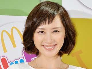 山口もえ、爆笑問題・田中裕二と「爆笑のたえない家庭を」結婚の決め手を明かす<コメント全文>