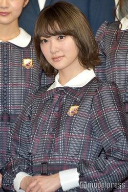 卒業コンサートを終えた生駒里奈 (C)モデルプレス