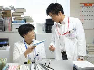 中尾明慶、3クール連続月9出演 「シャーロック」で超重要人物演じる