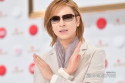 "X JAPAN・YOSHIKI、HYDEとコラボで紅白""初出場""「新人の気分」<第69回 NHK紅白歌合戦>"