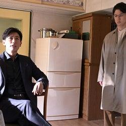 ディーン・フジオカ演じる矢神勇磨が動く!伯朗に楓の携帯を盗むよう指令『危険なビーナス』第2話