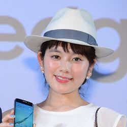 モデルプレス - 筧美和子、色白素肌際立つ夏スタイル披露 プライベートショットも公開