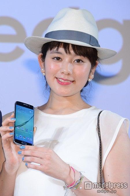 筧美和子、色白素肌際立つ夏スタイル披露 プライベートショットも公開【モデルプレス】