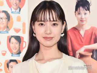戸田恵梨香「スカーレット」初回視聴率は20.2%
