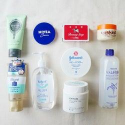 【朝・夜】そのスキンケアの順番合ってる?化粧水・美容液・パックなど順番をおさらい