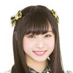 梅山恋和(C)NMB48