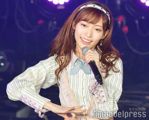 NGT48山口真帆、約3ヶ月ぶり劇場公演出演へ