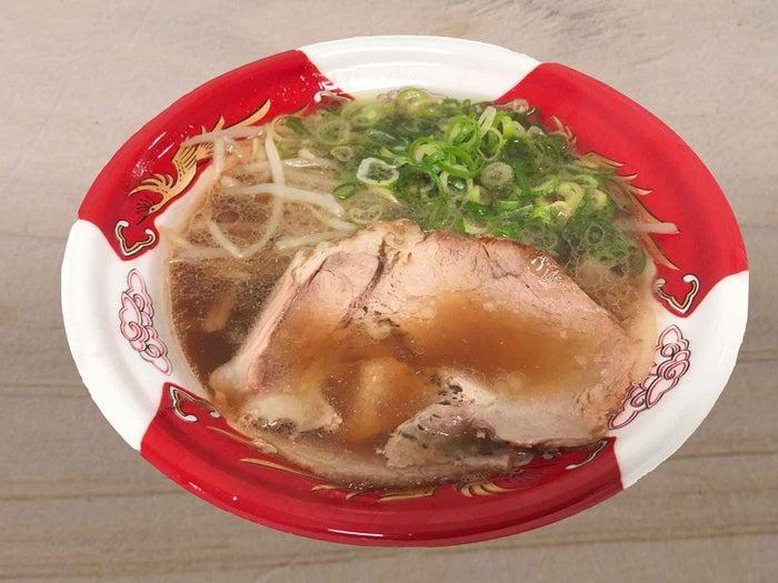 第一旭/画像提供:大つけ麺博実行委員会