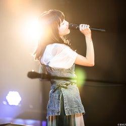 「有安杏果 サクライブ 2019 ~Another story~」東京公演(C)RYUYA AMAO PHOTOGRAPHY