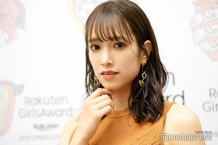 モデルプレスのインタビューに応じた佐々木久美(C)モデルプレス