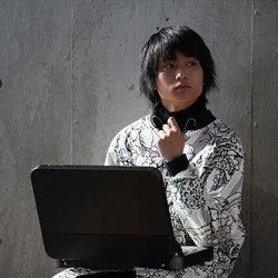 奥平大兼、「ネメシス」レギュラー出演決定!17歳のAI開発者役「だんだん成長していきます!」