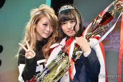 """""""日本一かわいい女子高生""""を決めるミスコンは「人生を変える」、出身モデルが語った「後悔」とは"""